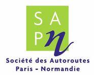 Ancien logo SAPN