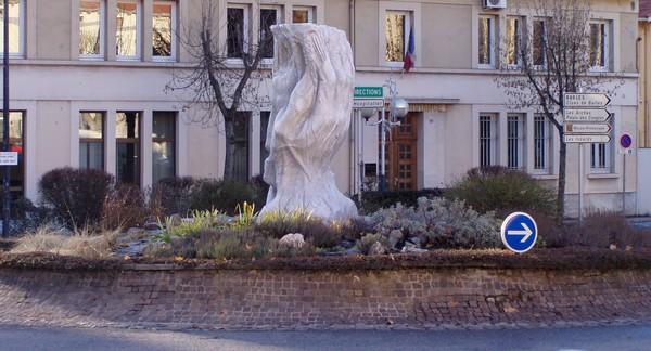 Carte de localisation des giratoires des Alpes-de-Haute-Provence (04)