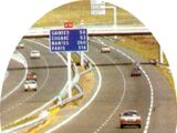 Autoroute française A10 (Historique)