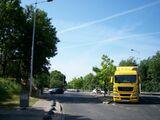 Autoroute française A1 (Aires)