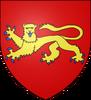 Blason Aquitaine