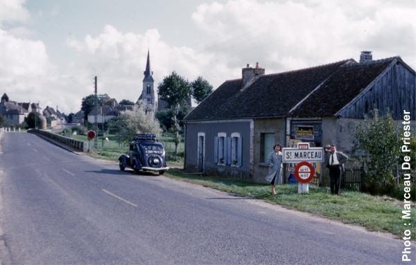 Route nationale française 138