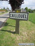 60D012ex - Caillouel