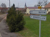 Route départementale française D22 (54)