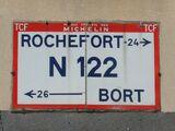 Route nationale française 122