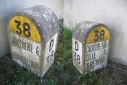 Bornes 60D038-07