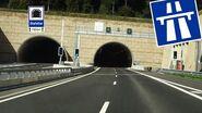 LU A7 Autoroute du Nord - Nordstrooss Luxembourg - Mersch - Ettelbruck