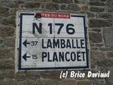 Route nationale française 176