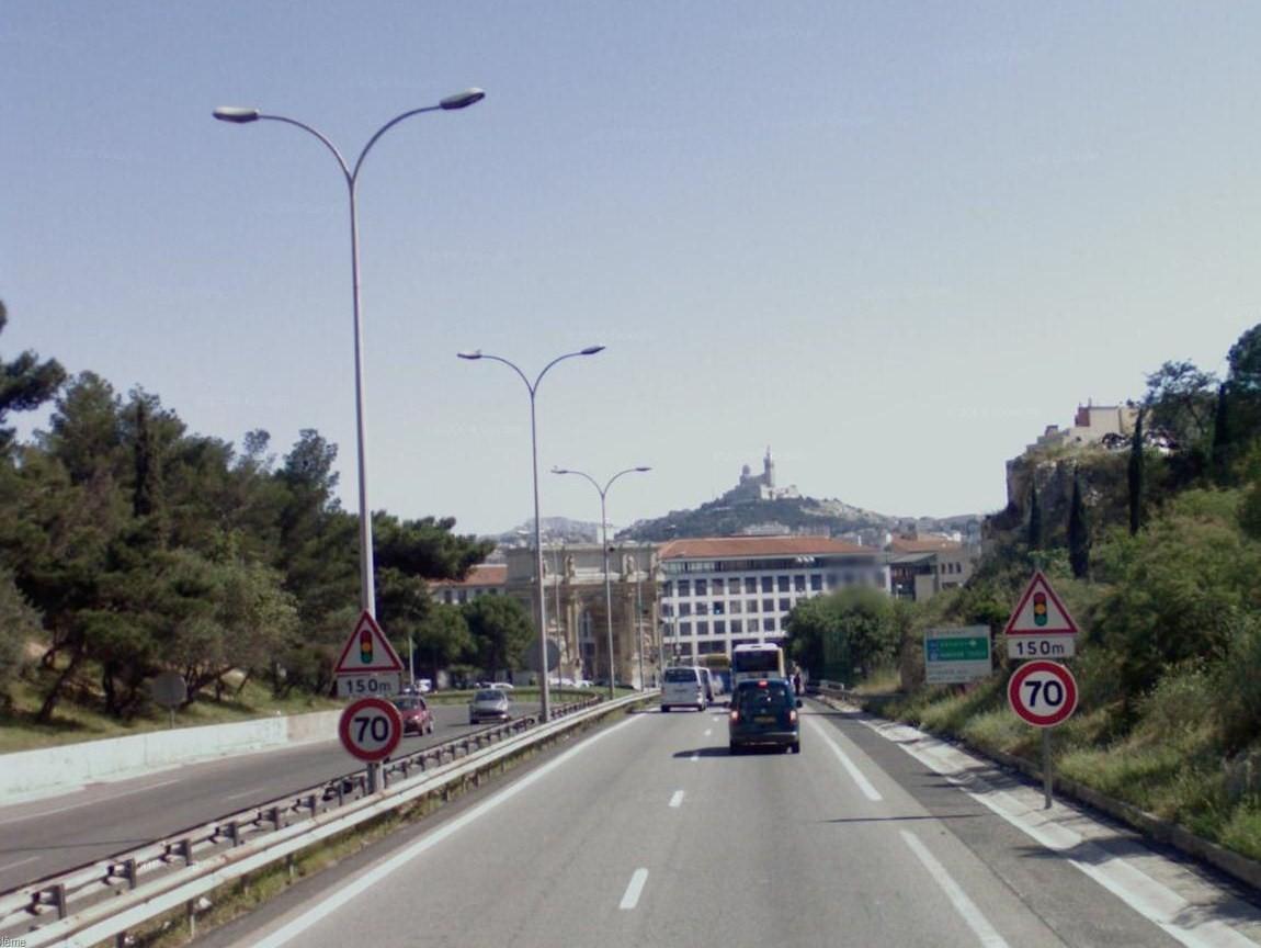 Autoroute française A7 (Ancien tronçon)