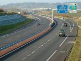 Autoroute française A84