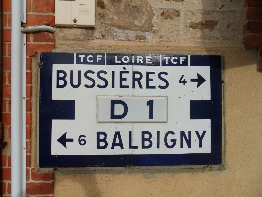 Route départementale française D1 (42)