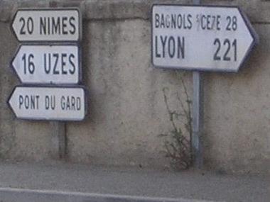 Route nationale française 86