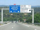 Autoroute française A52