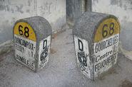 Bornes 60D68-10