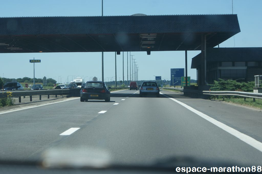 Autoroute luxembourgeoise A6