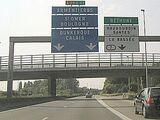Autoroute française A25