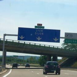 Route européenne E60