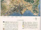 Plans d'urbanisme de Marseille