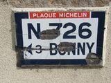 Route nationale française 726