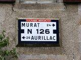 Route nationale française 126