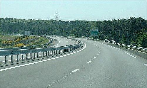 Autoroute française A28