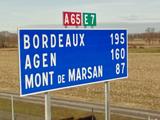 Route européenne E07