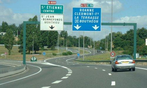 Route nationale française 488