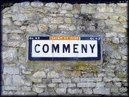 95 Commeny Gc43