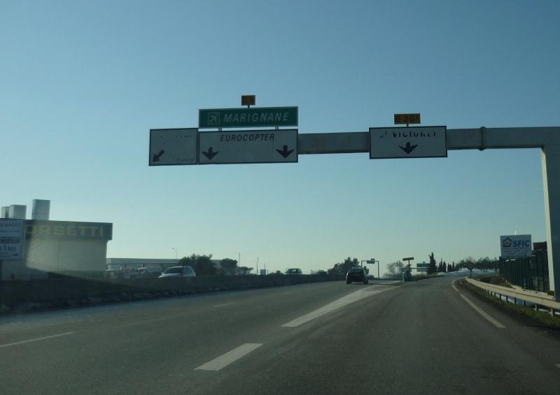 Route départementale française D9 (13)