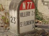 Route nationale française 77