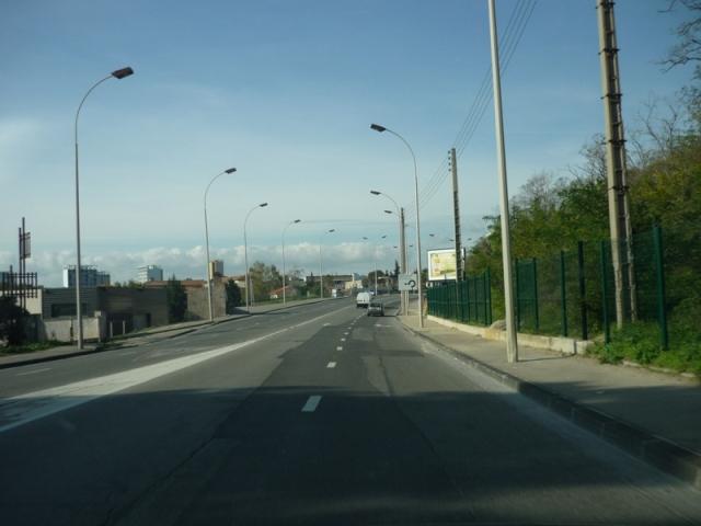 Route départementale française D4 (13)