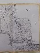 A55 - Martigues - Port-Saint-Louis - Tracé retenu Est