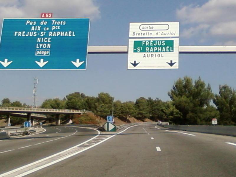 Autoroute française A53 (Ancien numéro)