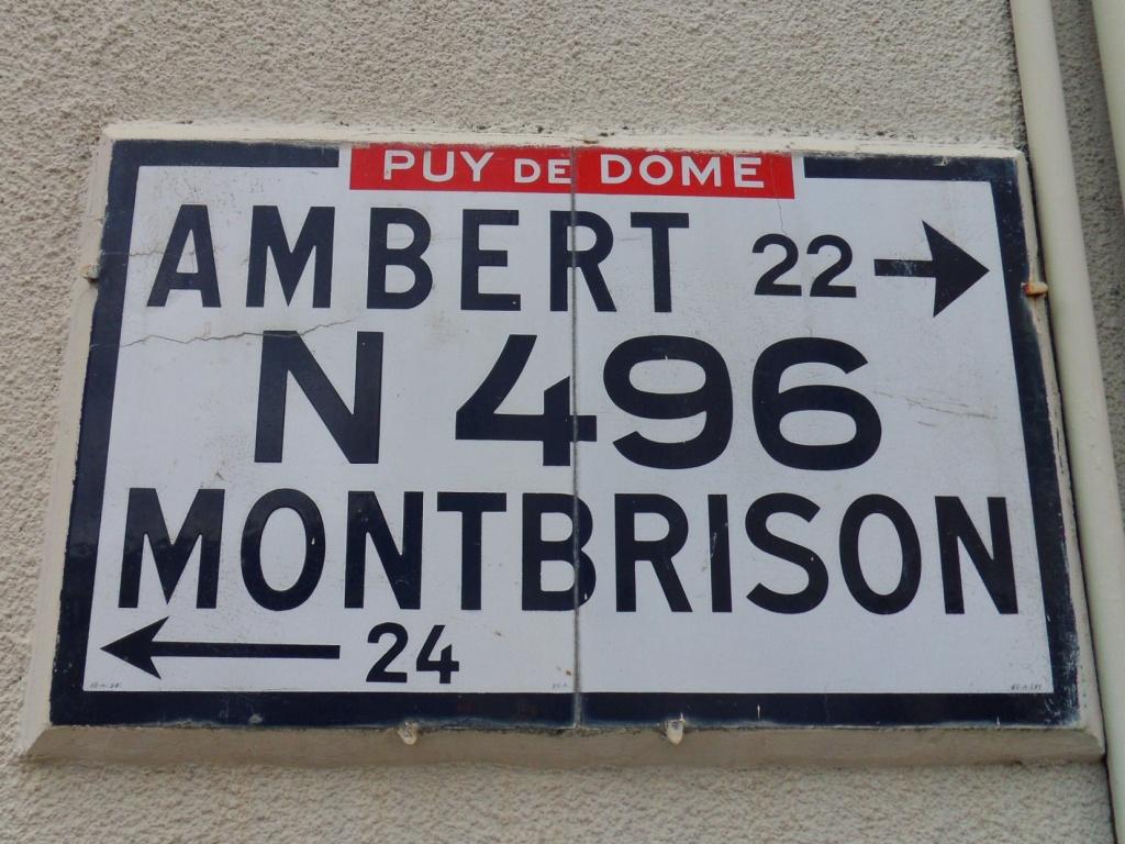 Route nationale française 496