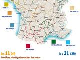 Direction Interdépartementale des Routes