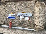 Route départementale française D280 (38)