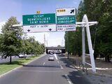 Route départementale française D7 (92)