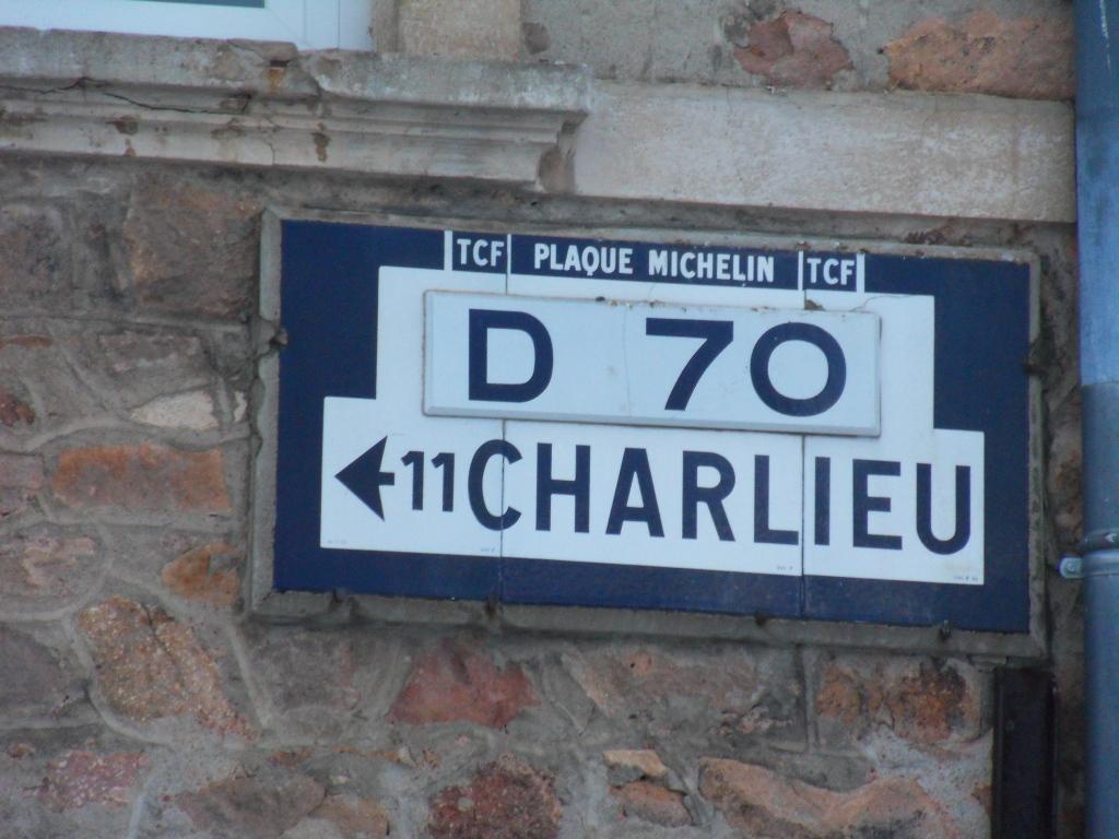 Route départementale française D70 (42)