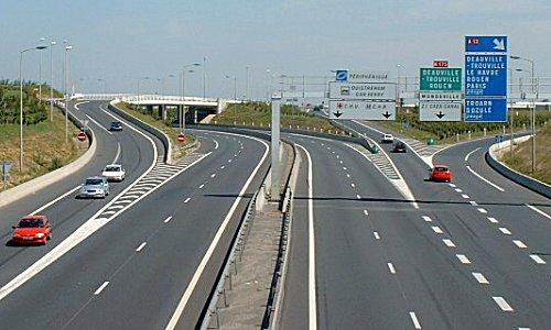 Boulevard Périphérique de Caen