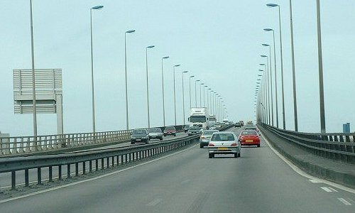 Viaduc de Calix