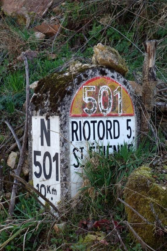 Route nationale française 501