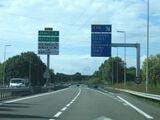 Route départementale française D301 (62)