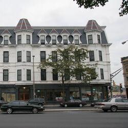 Hotel Dartmouth