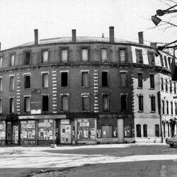 Cox Building