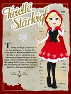 Twiette Starleigh (Bio)