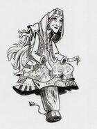 Luc-elementix tumblr com BabaYaga