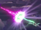 Dragon Games Part 4:Battle The Queen