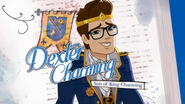 Dexter Charming the Son of King Charming