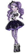 Profile art - Kitty Cheshire II