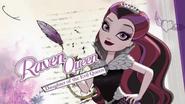Raven Queen the Daughter of the Evil Queen